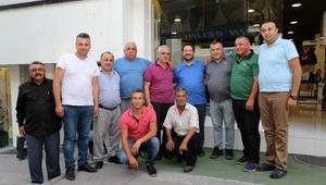 Aksaray Belediye Başkanı: Yaptığımız hizmetler şehrimize vizyon katıyor