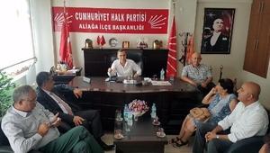 İzmirde zehirlenme şüphesiyle hastaneye kaldırılanların sayısı 2100e çıktı (2)
