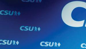 Bavyera'da CSU kan kaybediyor