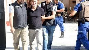 FETÖnün sosyal medya uzmanı Yusuf İnan tutuklandı