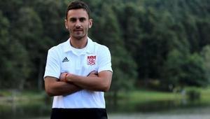 Serhiy Rybalka Demir Grup Sivassporda