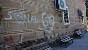 Tarihi binalara zarar verenlere uyarı; Cezası ağır