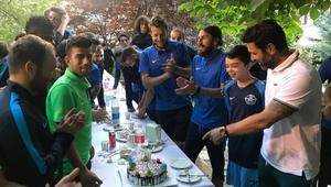 Adana Demirspor, ilk etap kamp çalışmasını tamamladı
