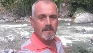 TIRın çarptığı motosiklet sürücüsü öldü