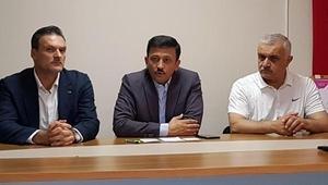 AK Partili Dağ: Toplu zehirlenme konusunun üzerine gidilecek