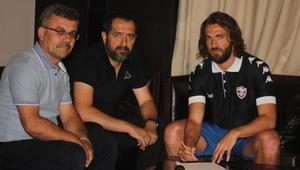 Kardemir Karabükspor'da çifte transfer