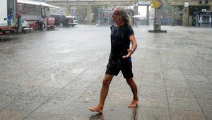 Son dakika... İstanbulun Avrupa Yakası için yağış uyarısı