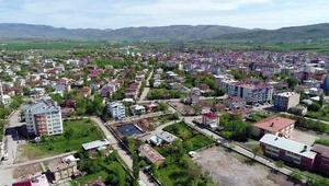 Yüzde 70 Avrupada yaşayan Karakoçanda kiraların TL olması için için kampanya