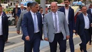 İYİ Parti'nin iki kurucu ilçe başkanı istifa etti