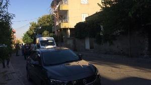Batmanda evde patlama: 2si ağır, 4 çocuk yaralı (2)