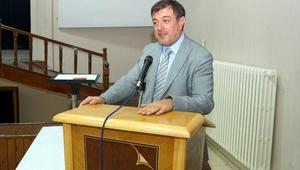 Rektör Ayrancı: Batı, Ermeni meselesini bir silah olarak kullanıyor