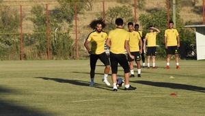 Yeni Malatyasporda Fenerbahçe hazırlıkları başladı