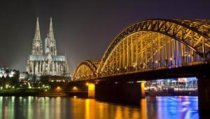 Almanya: Köprülerimiz akıllı, bizde olmaz