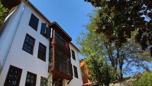 Denizli Büyükşehirden tarihi Tarakçı Evine restorasyon