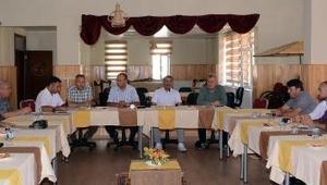 Hayat Boyu Öğrenme Komisyonu toplandı