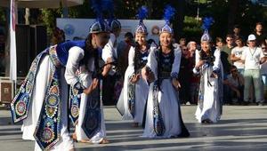 Sarımsağın anavatanında festival heyecanı