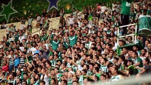Bursaspor - Kayserispor (FOTOĞRAFLAR)