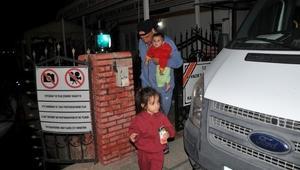 Çanakkalede 46 kaçak yakalandı
