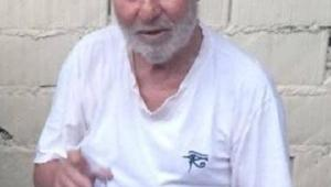 Parkinson hastası sahilden kayboldu, tarlada bulundu