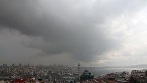 Son dakika... Meteorolojiden İstanbul için sağanak yağış uyarısı
