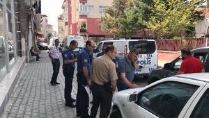Kırıkkale'de çatıdan düşen işçi öldü