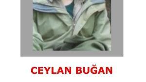 Bingölde öldürülen PKKlı kadın terörist, gri listede çıktı
