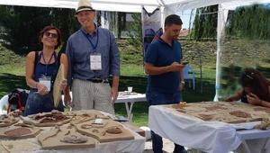 Seramik usta ve sanatçıları, Avanosta buluştu