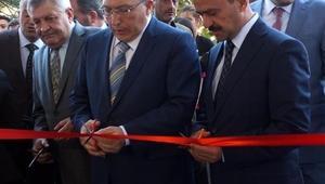 Türkiyenin 11inci Millet Kıraathanesi, Nevşehirde açıldı
