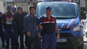 Konyada silah operasyonu: 2 kişi tutuklandı