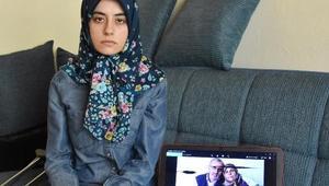 Anne- babası öldürülen genç kız: Katil hala yakalanmadı, içimde korku var