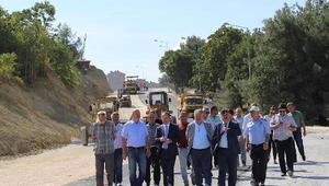 Edirne Belediye Başkanı Gürkan: 60 yıldır yapılmayanı yapıyoruz