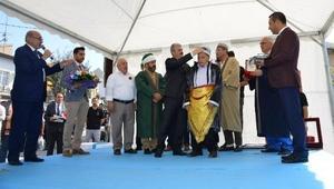 """Kırşehir'de """"Yılın Ahisi""""ne ödül"""