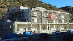 Yozgat'ın termal kaynakları turizme hazırlanıyor