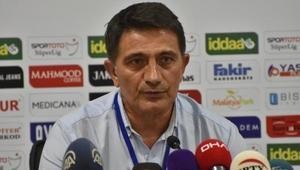 Evkur Yeni Malatyaspor - Çaykur Rizespor maçının ardından