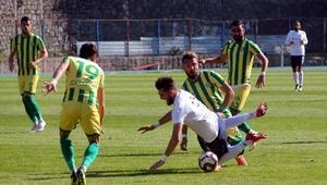 Zonguldak Kömürspor-Şanlıurfaspor: 0-1