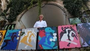 Alman arkeolog Schmidt için Şanlıurfada Anı evi