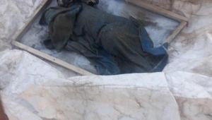 Vanda yeni doğmuş bebeğin cesedi bulundu