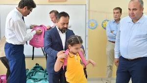 Başkan Uludağ: 4 yılda 14 bin öğrenciyi sevindirdik