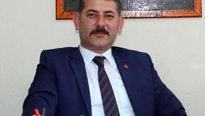 MHP Babaeski İlçe Başkanı Aladağ, istifa etti