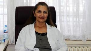 Prof. Dr. Gülmez: Ölümlerin yüzde 11i solunum sistemi kaynaklı