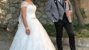 Düğünde takı için POS cihazı kullandılar/ Ek fotoğraflar