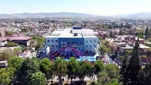 Dulkadiroğlu Belediyesinden gençlere yatırım
