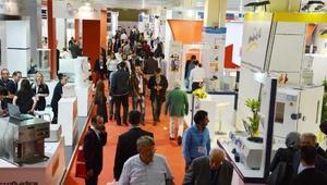 Kimya sektörü Uluslararası Kimya Sanayi Fuarları TURKCHEM'de buluşacak