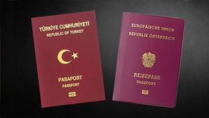 Avusturya'da bir ilk Mahkeme yoluyla vatandaşlığı iptal oldu