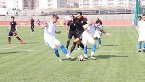 Anagold 24 Erzincanspor - Karacabey Belediyespor: 3-0