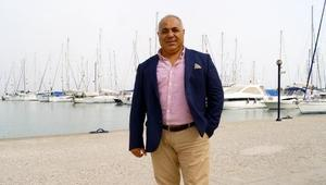 Finike Setur Marinaya Çağlar Altuntaş atandı
