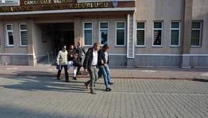 Banka görevlisinin dikkati yaşlı kadının 210 bin lirasını kurtardı
