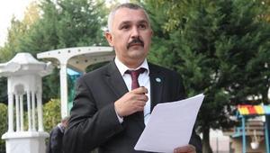 İYİ Parti Çankırı teşkilatı Öğrenci Andını okudu