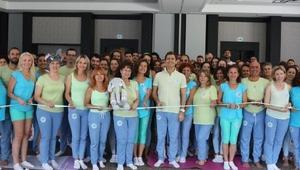 Dünya Değişim Akademisi 120. merkezini Ilgazda açtı