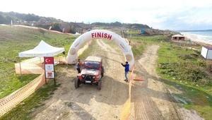 Türkiye Off-road Şampiyonası tamamlandı